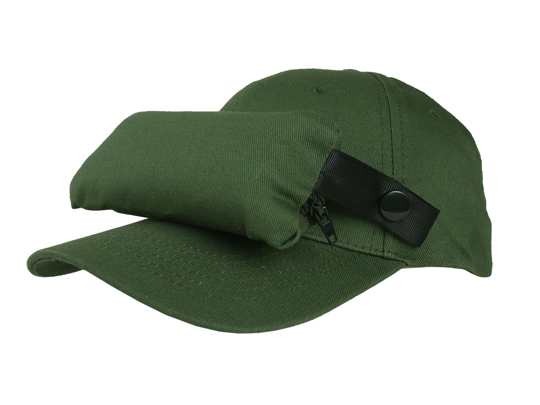 Bug Cap_Green